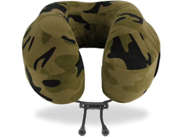 Cabeau Evolution Classic Neck Pillow camouflage